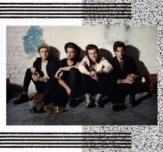 One Direction's 2017 Official 18-Month Calendar