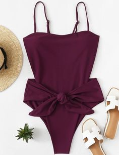10 Swimwear Brands With Cheap Swimsuits Like Victorias Secret - We have all the cheap swimsuits like victorias secret that range from one piece, bikini, plus size, etc! This is your stop for affordable suits for women! Cheap Swimsuits, Cut Out Swimsuits, Swimwear Fashion, Bikini Swimwear, Bikinis, Affordable Suits, Mode Du Bikini, Jolie Lingerie, Cute Bathing Suits