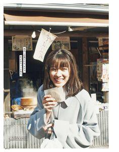 Nagano, Nihon, My Little Girl, Ruffle Blouse, Actresses, T Shirts For Women, Portrait, Film, Celebrities