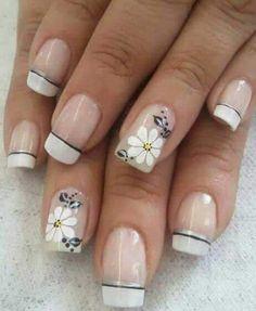 Irene, Pretty Nails, Hair And Nails, Acrylic Nails, Nail Designs, Nail Art, Makeup, Beauty, Nice Nails