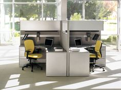 Office Furniture, Office Desk, Office Cubicles, Office Spaces, Corporate Office Design, Office Interiors, Office Designs, Layout, Table