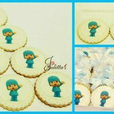 Pokoyo sugar cookies