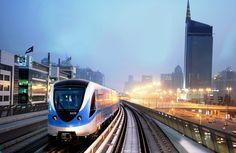 Dubai Metro sees 88m travelers in the first half of 2015, RTA revealed. #businessnews #emiratenews #news #business #dubai #mydubai #gccnews #gccbusinesscouncil #gulfnews #middleeast #socialmedia #gulfbusinessnews  #oman #abudhabi #qatar #bahrain #kuwait #saudiarabia #MENA #finance #rta #train #metro #DubaiMetro