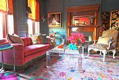 Home Tour :: Vintage Chicago Remodel