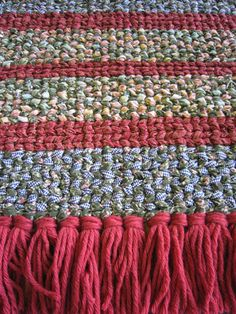 Kay Twining 2 :: Amazing Website From A Rug Making Club