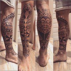 Maori…