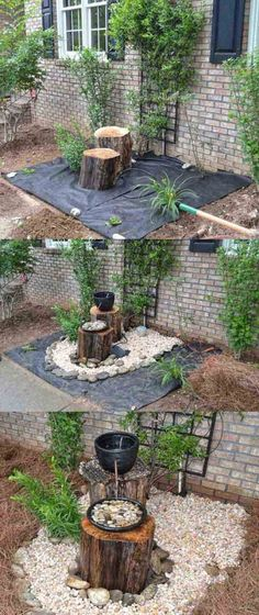 27 Super Cool DIY Reclaimed Wood Projects For Your Backyard Landscape homesthetics decor (4)