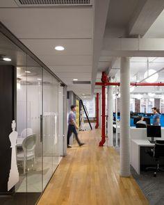 BIONYC Offices – New York City