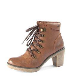 f622e702b96fb 77 mejores imágenes de Cosas para mi esposita   Boots, Heeled boots ...