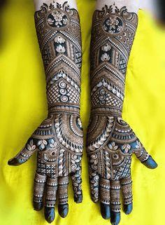 EID Mehndi Design Images (EID Henna Design Ideas) Rajasthani Mehndi Designs, Indian Henna Designs, Mehandhi Designs, Latest Bridal Mehndi Designs, Stylish Mehndi Designs, Full Hand Mehndi Designs, Mehndi Designs Book, Wedding Mehndi Designs, Mehndi Design Images