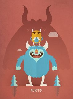 HORNS!!! on Behance