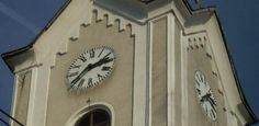 Turnul cu Ceas din Sangeorz-Bai - Muzee - Femeia Stie.ro