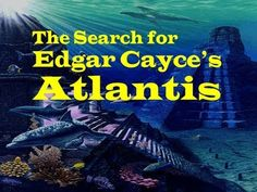 From UFOTV®, accept no imitations. In 1940 Americas famous Sleeping Prophet Edgar Cayce predicted that a portion of Atlantis would be found. This film is an Underwater Archeology Adventure to discover submerged megalithic sites that fulfill Edgar Cayces predictions.  For more information go to http://www.UFOTV.com.