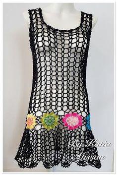 Source by uteli Gilet Crochet, Crochet Shrug Pattern, Crochet Tunic, Crochet Shoes, Crochet Clothes, Crochet Lace, Sweater Quilt, African Fashion Dresses, Beautiful Crochet