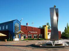 Porsön, Luleå, Sweden  - LTU