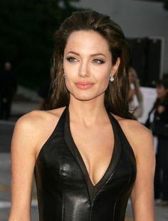 Angelina Jolie poster, mousepad, t-shirt, #celebposter