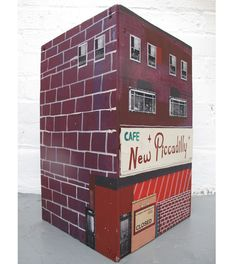 neasden control centre London Cafe, Neo Expressionism, Hand Drawn Lettering, Letter Patterns, Shape And Form, Mix Media, Urban Landscape, Surface Pattern Design, Set Design