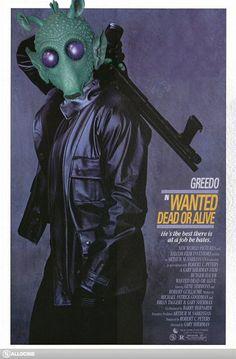 """""""Wanted Dead or Alive"""" - """"Star Wars"""" : de nouveaux épisodes made in AlloCiné - Dossier Cinéma - AlloCiné"""