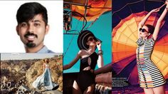 Aditya walia currently works as a senior fashion stylist at Vogue india. He has done various shoots and editorials. he did his college from Pearl Academy.