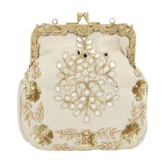 Buy D\'oro Hard - Core - Party Favour Canteen Bag (half White) online | Craftsvilla
