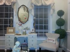 Shabby and french