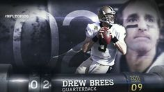 """Drew Brees comes in at No. 2 on NFL Network's """"The Top 100: Players of 2012″! #Saints #NOLA #WhoDat #DrewBrees"""