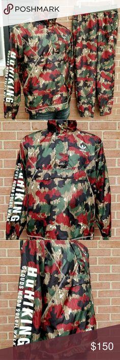 Details about Adidas Originals mens Stormzy SPRT Tshirt trefoil logo L Night Cargo NEW RARE