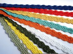 Set of 2 Crochet headbands Tie back headband Crochet head band Your choice of color Hippie headband boho hair band Gift for girls, womens on Etsy, $10.00