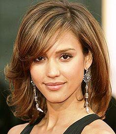 hair styles for medium length hair | Party Hairstyles For Medium Length Hair | Fashions Planet