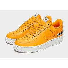 Shop online for Women - Nike Trainers with JD Sports, the UK's leading sports fashion retailer. Womens Nike Trainers, Sneakers Nike, Air Force 1, Nike Air Force, Jd Sports, Sport Fashion, Air Max, Nike Women, Footwear