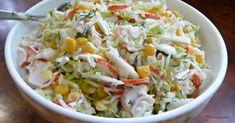 Russian Desserts, Krabi, Potato Salad, Cabbage, Dessert Recipes, Vegetables, Ethnic Recipes, Food, Image