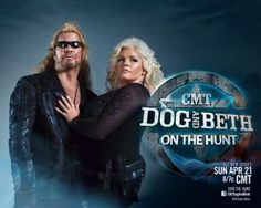 Watch Dog and Beth ON THE HUNT on 1Channel