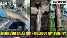 Oulu Kalastus - Salmon Fishing - Merikoski. RiverBug Putkiperhot. #oulujoki #merikoski #merijalinranta #kuuska #cityfishing #tiura #putkiperhot #perhonsidonta #lohiperhot #lohenkalastus #saalisklubi #miniperhot #mustaperho #salmon #salmonfinland #kalastus #kalastussuomi #fishingfinland #tubefly #tubfluga #tubefluer #tubenfliegen #lachs #lax #lohi #salmon #bigfish #bigsalmon #mustakettu #esanerikoinen #fishingcenterkotka #laituri #oulu #ouluperhonsidonta #riverranger #riverbugfinland #shop…
