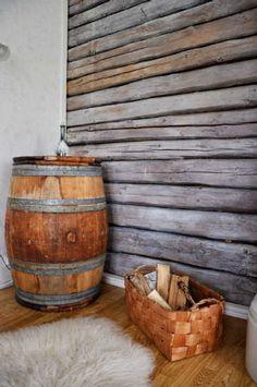 Sisustus - Olohuone - Moderni - Etuovi.com Sisustus Picnic, Basket, Indoor, Rustic, Retro, Home, Style, Interior, Country Primitive