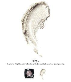 Bobbi Brown Long-Wear Gel Sparkle - Opal. Bobbi Brown LONG-WEAR GEL SPARKLE - OPAL.