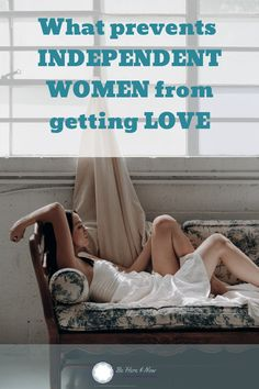 Independent women may struggle in romantic love, but not because of their independence. Contrary to popular belief, men like independent women. There are other reasons that cause them to struggle with romantic relationships. Read more to find out and how to manage these other issues. #love #relationships