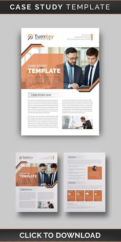 Case Study Booklet Template! This Case Study Booklet Template can be used for any business or organization purpose. This template is very easy to customize and you can change everything like text, images, layers etc. in within very short time. It's professionally organized so anybody, even a beginner also will be able to edit it like a pro. InDesign and most popular MS Word version also included for easy customization. #CaseStudy #designdevisers