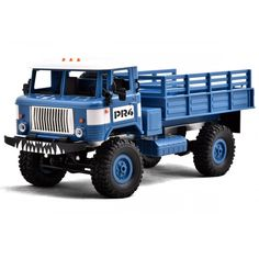 FUNTEK PR4 orosz katonai teherautó 1:16 4×4 Rc Cars, Tractors, 4x4, Monster Trucks, Vehicles, Ideas, Car, Thoughts, Vehicle