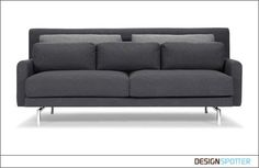 From SAYS WHO (Denmark): CHILL sofa
