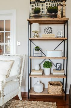 12 Best Bookcase in Living Room images in 2017 | Bookshelves ...