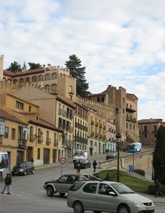 Segovia, Spain- My FAV Spanish city