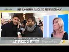 7/12/2013 M5S RestitutionDay2: Alessandro Di Battista
