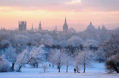 Oxford - UK