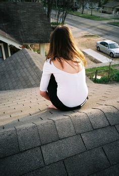 roof adventures