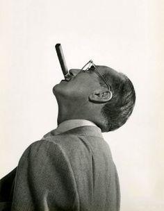 Groucho Marx, 1952