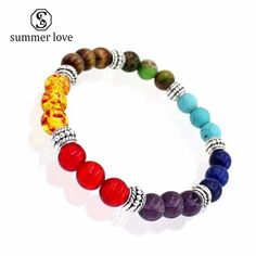 Jewelry & Accessories Bracelets & Bangles Sincere 2018 New Summer Style Natural Stone Beads Bracelet Women Men Mosaic Zirconia Black Crown Bead Stretch Bracelets Bangles
