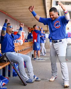 Wilson Contreras, Cubs Win, Chicago Cubs Baseball, Mlb Teams, March 4, Baseball Players, Cubbies, Champs, Game