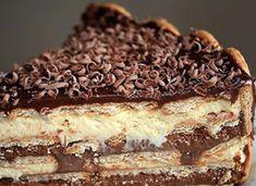 A receita de Semi-Frio de Mista de Chocolate, é uma sobremesa fresca e deliciosa. Para os apreciadores de chocolate, esta receita tornar-se-a irresistível. Experimente e ficará fã! Ingredientes necessários para …