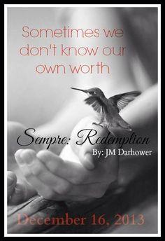 Sempre Redemption by J.M. Darhower