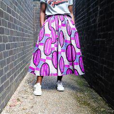 c7ff21b3790049 Regal Midi Skirt. Regal Midi Skirt – Kemi Telford